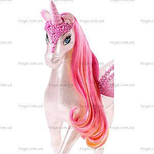 Волшебный пегас-единорог Barbie, CFF40, купить