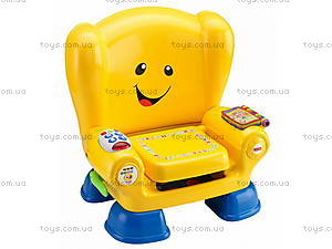 Волшебное кресло с технологией Smart Stages, CJH63
