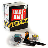 Игровой набор для детей «Частный детектив», , toys