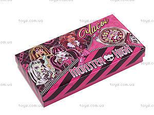 Часы для девочки Monster High, 070104, купить