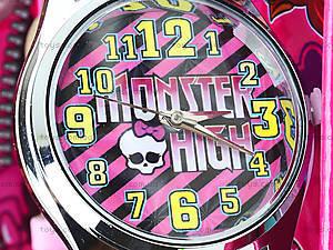 Часы для девочки Monster High, 070104, фото