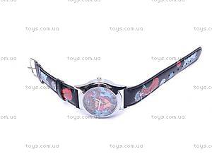 Часы «Бакуган», 8001-3D