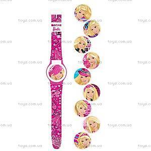 Часы Barbie с набором сменных панелей, BBRJ15, купить