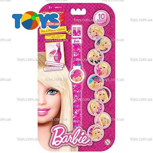 Часы Barbie с набором сменных панелей - Дитячі годинники в інтернет ... cc31031401620