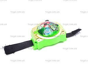 Часы Ben 10 со специальными дисками, WL11164A, фото