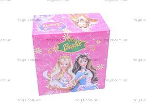 Часы c Barbie, 8001-14A, фото