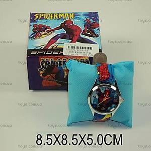Часы «Человек-паук», 8001-6A