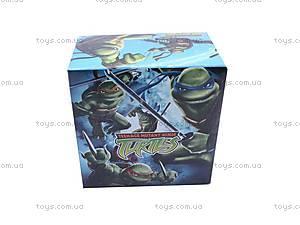 Часы «Черепашки-ниндзя», 8001-28A, купить