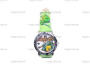 Часы «Черепашки-ниндзя», 8001-28A