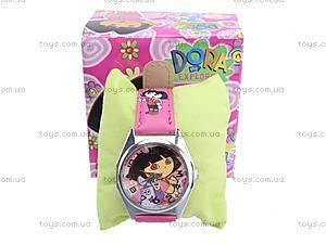 Часы «Даша Следопыт», 8001-23A, купить