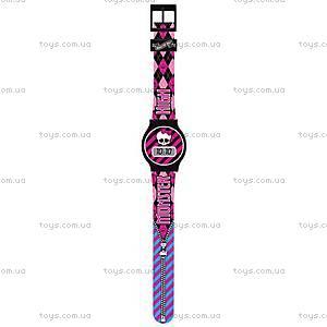 Часы для детей Monster High, MHRJ6, купить