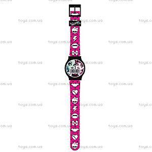 Часы для детей Monster High, MHRJ6, фото