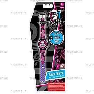 Часы для детей Monster High, MHRJ6