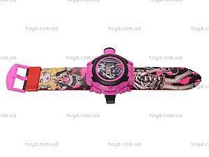 Часы электронные «Monster High», ZL8524G, купить