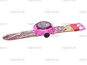 Часы электронные «Monster High», ZL8524G, отзывы