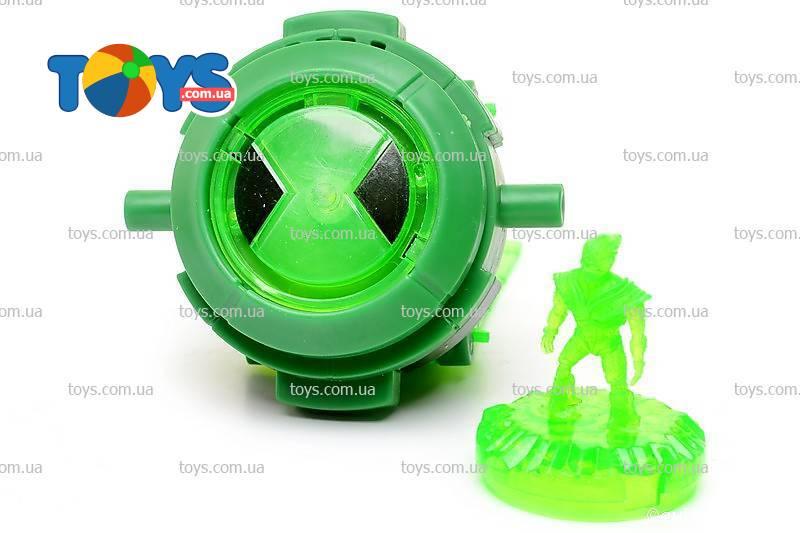 Купить игрушки, товары для детей Ben 10Бен 10, часы