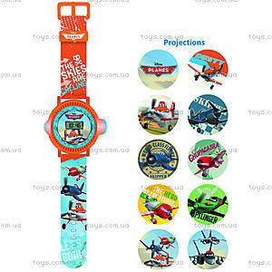 Часы «Летачки» с проектором на 10 изображений, PNRJ13, купить