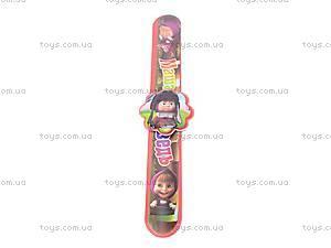 Часы «Маша и Медведь», 8001-101, игрушки