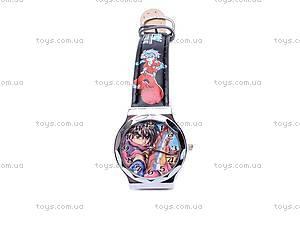 Часы наручные «Бакуган», 8001-3A