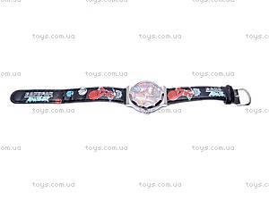 Часы наручные «Бакуган», 8001-3A, купить