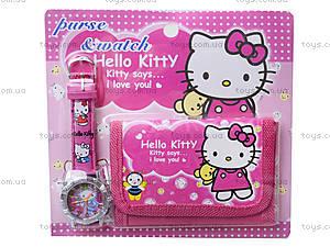 Часы с кошельком «Мультики», BT-CHW-0001, toys