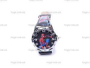 Часы «Спайдермен», 8001-6D, купить