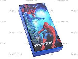 Часы «Спайдермен», 8001-6D, фото