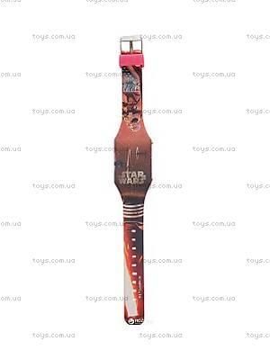 Часы светодиодные «Звездные войны», SW35356