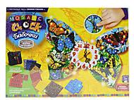 Часы своими руками «Mosaic Clock», MС-01-01,02,03,04,05, игрушка