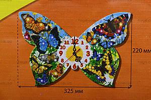 Часы своими руками «Mosaic Clock», , цена