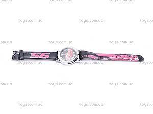 Часы «Тачки», 8001-12D, купить