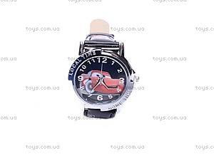 Часы «Тачки», 8001-12D