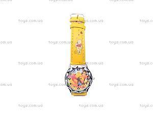 Часы «Винни Пух», 8001-10A