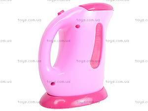 Чайник детский игрушечный, YY-229, игрушки