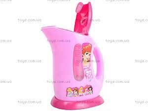 Чайник детский игрушечный, YY-229, детские игрушки