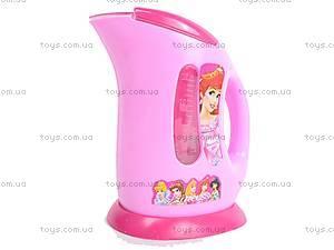 Чайник детский игрушечный, YY-229, магазин игрушек