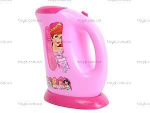 Чайник детский игрушечный, YY-229, toys.com.ua