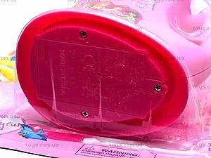 Чайник детский игрушечный, YY-229, купить