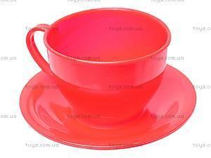 Чайный набор, 18 предметов, 0465, фото