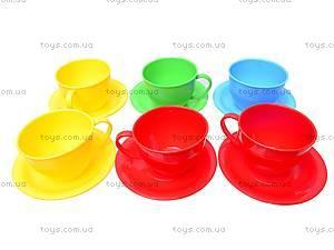 Чайный набор, 18 предметов, 0465, цена