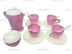 Чайный набор посудки «Орион», 924, фото