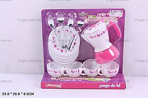 Чайный сервиз, YC-965-1