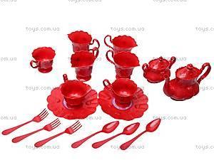 Чайный сервиз «Deluxe», 5135, фото