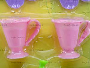 Набор для детей «Чайный сервиз» большой, 6809, купить