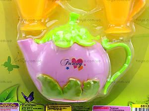 Детский маленький набор «Чайный сервиз», 6813, купить