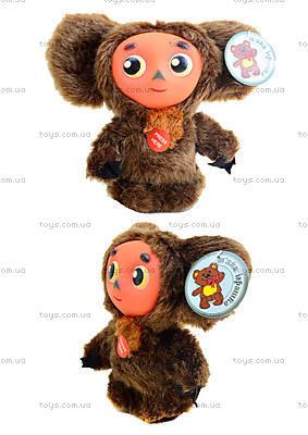 Детская музыкальная игрушка «Чебурашка», F202617