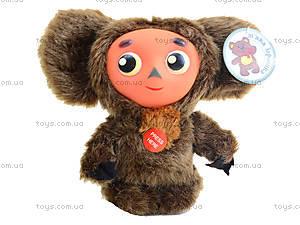 Детская музыкальная игрушка «Чебурашка», F202617, цена