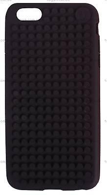 Чехол на iPhone 6, черный, WY-C006U