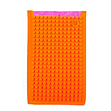 Чехол-вкладыш Upixel Larg, фуксия-оранжевый, WY-B008E, отзывы
