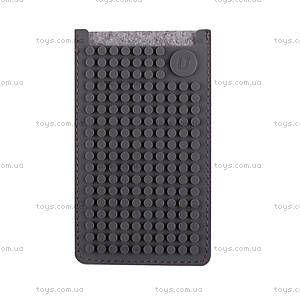 Чехол-вкладыш Upixel Small, серый, WY-B009V